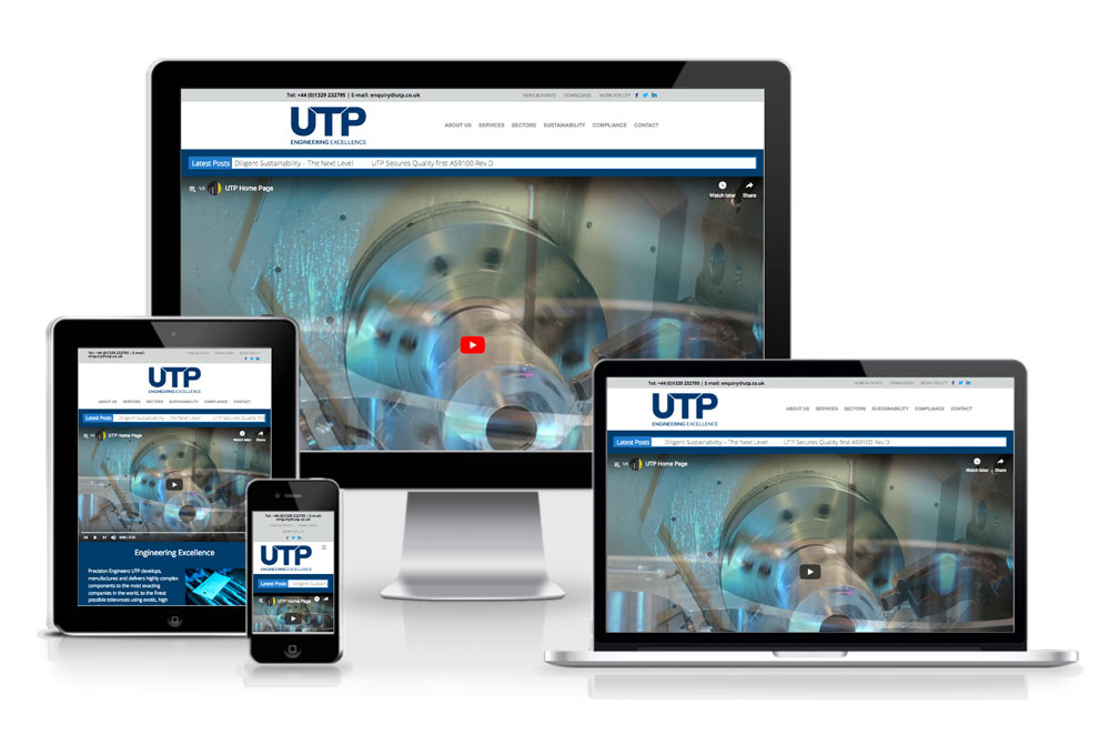 Utp-precision-engineers-hampshire