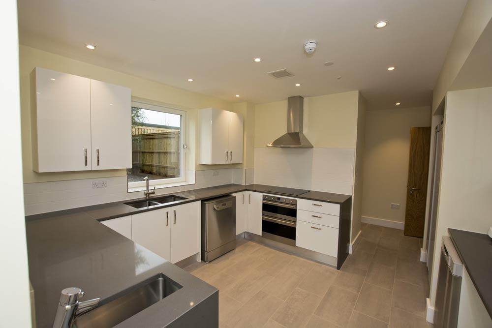 kitchen interior photography winchester