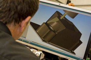 nick wright engineering cad design