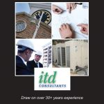 itd consultants leaflet cover