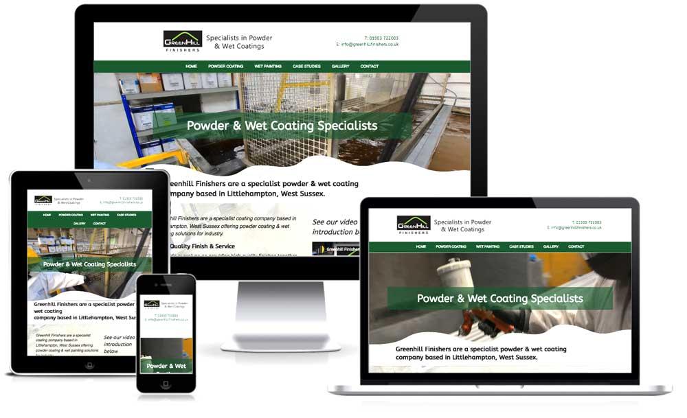greenhill-powder-coating-website-designed-by-mark-eslick-graphics